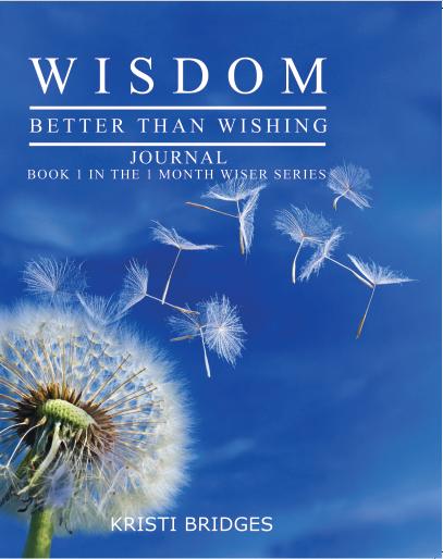 WISDOM – Journal